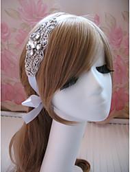 Women's Rhinestone Headpiece - Wedding/Special Occasion Hair Combs