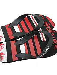 Quiksilver Men's Outdoor Sports Comfort Antislip Beach Flip Flops QL050