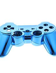 Ersatz-Controller-Gehäuse-Montage-Kit-Set für PS3 Controller