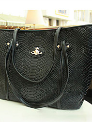 Women's Fashion Casuasl Work PU Leather Bag