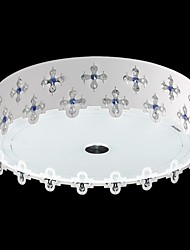 MAISHANG® Led Ceiling Lamps , 1 Light , Artistic Stainless Steel Plating MS-86308