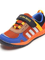 De Tulle Niños Confort talón plano zapatos atléticos con zapatos de cinta mágica (más colores)
