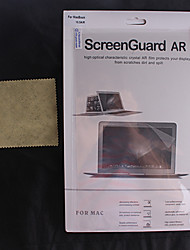 """Crystal Clear AR Screen Protector with Cleaning Cloth for 13.3"""" Macbook Air"""