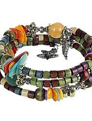 Women's Vintage Beads Bracelet