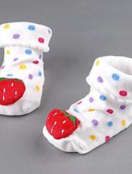Children's Super Cute for Baby Socks Anti Slip Newborn Shoes Cartoon Animal Slippers Boots
