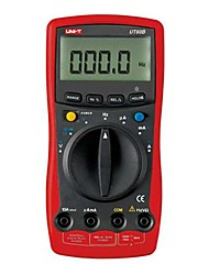 UNI-T UT60B Digital LCD Standard Precision Handheld Digital Multimeter