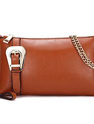 V&Fashion Classic Belt Genuine Leather Bag