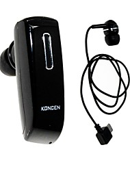 KonCen-KC106 Headphone Bluetooth V3.0 Neckband Stereo Music with Microphone Hi-Fi for Mobile Phone