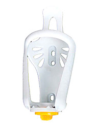 ACACIA® High Strength Engineering Resins White Cycling Water Bottle Cage