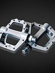 acacia® pedales de bicicleta de aleación de aluminio gris mtb