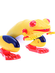 RC Infrared Control Simulation Forest Frog Tricky Toy Scary Toy Prank Gift