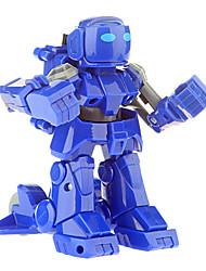 RC Battle Robot mit 2 Spielern PK Mode / Remote Control RC VS Fighting Robot Battle Robot
