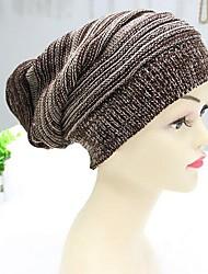 Bonnet / Crochet Hiver Décontracté Tricots