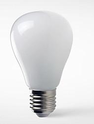 E27 7W 14*2835 SMD 560LM 3000K Warm White Light LED Ball Bulb AC 220V