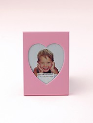 Heart Photo Frame(More Colors)