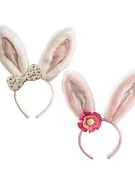 Halloween Belle Chapeaux de lapin