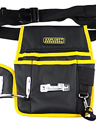 EXPLOIT 702113 Electrician Tools Bag Multifunction High Quality Belt Tool Bag Waist Hanging Bag