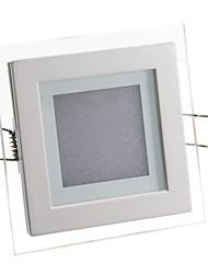 ZDM ™ 6 w 10 cms 5730 320 lm blanc chaud conduit plafonniers ac 85-265 v