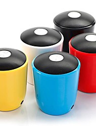 HRY037 New Waterproof Mini Bluetooth Speaker Creative Glass Sound Fashion Gifts Speakers Mobile Phone Hands-free