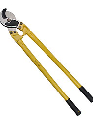 EXPLOIT 012603 NO.65 Austenite Antifriction Steel Cable Cutter Cable Nippers