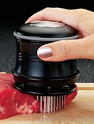 Novelty Meat Smash Machine, Stainless Steel L5xW10xH15cm