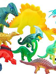 11 Pack Dinosaurier Modell Anzug Action-Figuren Spielzeug