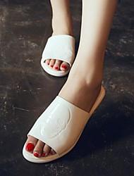 Женские плоский каблук Слайд Тапочки обувь (больше цветов)