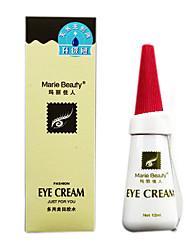 1Pcs Natural Transparent False Eyelash Glue 12Ml