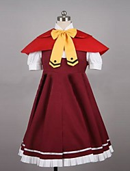 inspiriert von Okami-san ringo akai Cosplay Kostüme