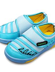 Комфорт/Для первых шагов - Тюль - Модная обувь ( Синий/Розовый/Серый )