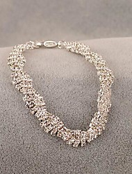 Lucky Doll Women's Diamond Bracelet