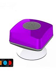 Co-création IPX5 2014 Fabricant Sucker douche imperméable à l'eau IPX5 Bluetooth Speaker
