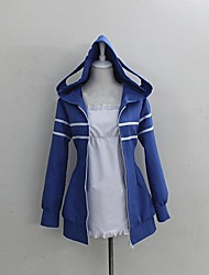 Inspired by Is the order a rabbit? Chino Kafuu Cosplay Costumes