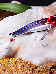 """Hard Bait / Minnow / Lure kits / Fishing Lures Hard Bait / Lure Packs / Minnow pcs g / 1/2 oz. Ounce mm / 2-3/8"""" inch Assorted Colors"""