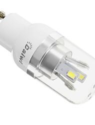 GU10 LED Mais-Birnen T 8 SMD 5730 180 lm Kühles Weiß AC 85-265 V