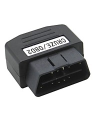E modulo OBD auto finestra di Down Roll-up per Lacross / REGAL / GT / GL8 BUICK / Cruze / Malibu - Nero