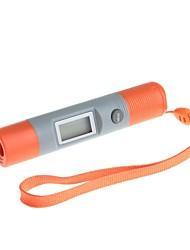 yuanbotong pantalla lcd de 0.8 pulgadas sin contacto termómetro infrarrojo