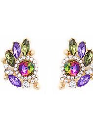JoJo & Lin Rivet Broche Diamonade