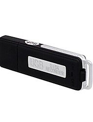 4GB USB Pen Flash Drive Цифровой аудио Диктофон 15 часов записи. Голос Pen. Запись У диска