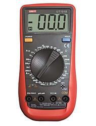 UNI-T®UT151B Digital Multimeter AC/DC Resistance Capacitance Frequency Hz