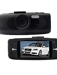 "Full HD1080P G1WH 2.7"" LCD Car Dash DVR Camera Recorder G-sensor HDMI Novatak 96650"
