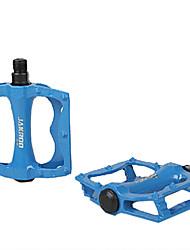 JAKROO MTB Road Bike Folding Bicicletas Rolamentos Azul Pedais