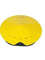 Bluetooth V2.1 Portable MGOM X8 + EDR Président commutateur TF de soutien FM tactile avec micro