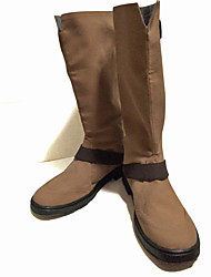 Noragami Yato Cosplay Boots