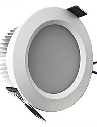 7W 620LM 14x5630SMD Blanco 6000K LED luces de techo