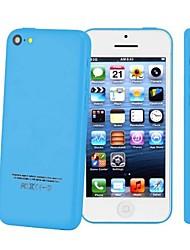 Mostrar Manequim telefone para iPhone 5C (cores sortidas)