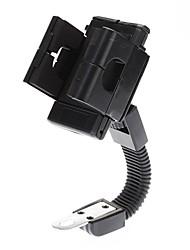 moto 360 graus de rotação titular suporte de montagem para gps ou celular