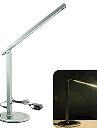 Escritorio H + LUX 84-LED Lámpara KD806 blanco cálido 3000K 10W de la CA 220-240V ~ 20V DC