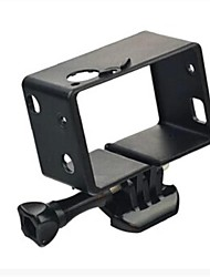 Gopro3 Extension Border Gopro Hero3 Accessories The Frame Mounted LCD Available