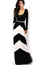 Women's Dresses , Chiffon Casual/Work SouthStore